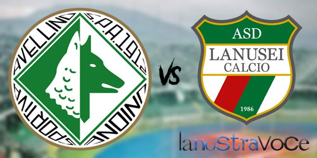 Avellino, Lanusei