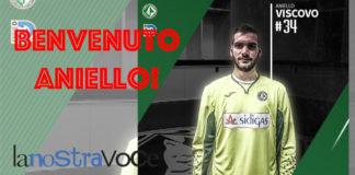 Avellino, Viscovo, Calciomercato