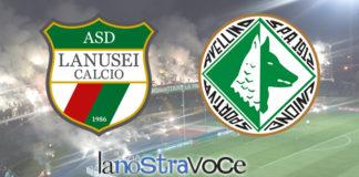 Avellino, Lanusei, SSD
