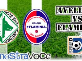 Avellino, Flaminia, SSD