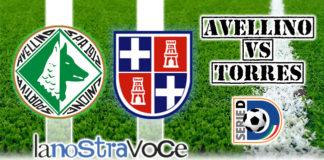 Avellino, Torres
