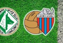 Avellino, Catania, Serie C