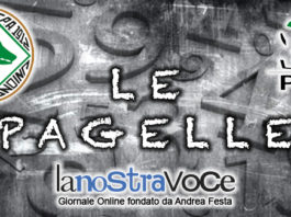 Avellino, Pagelle