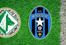 Avellino, Bisceglie, Serie C