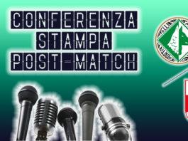 Avellino, Teramo, Serie C, Conferenza Stampa