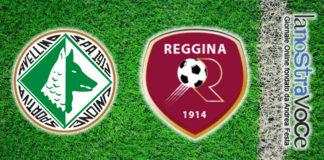 Avellino, Reggina, Serie C