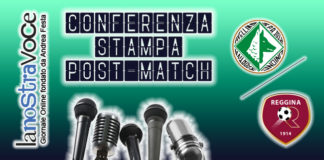 Avellino, Reggina, Serie C, Post Gara