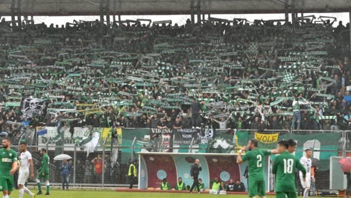 Avellino, Lanusei, Serie C