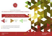 corso di alta formazione Unifortunato Green Economy