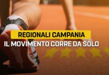elezioni regionali in Campania M5S