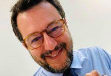 Salvini ad Avellino 5 giugno tra polemiche e rimproveri